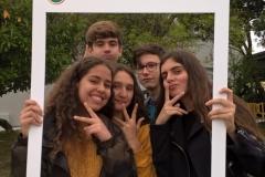 Ana Rita Cardoso, Gabriel Fonseca, José Miguel Ramos, Patrícia Bandeira e Rita Ferreira