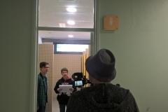 Filmagem - poupar água no uso dos autoclismos