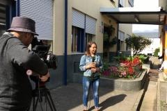 Filmagem - Poupar água na rega nos espaços exteriores