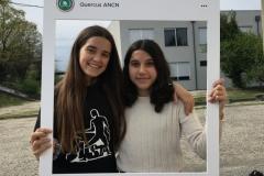 Diana e Mariana - 8ºB