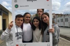 Miguel, Cyntia, Mariana, Paulo, Jéssica - Poupar água nos balneários